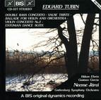 Tubin - String-Concertos