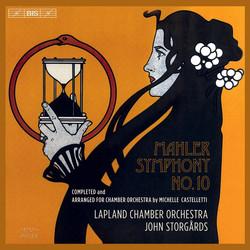 Mahler – Symphony No.10