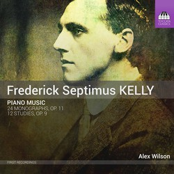 Kelly: Piano Works
