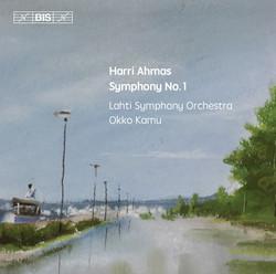 Ahmas - Symphony No. 1
