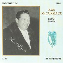 John McCormack (1914-1940)