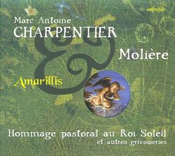 Charpentier: Chamber Music