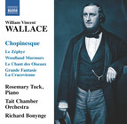 Wallace: Chopinesque
