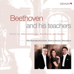 Beethoven and His Teachers