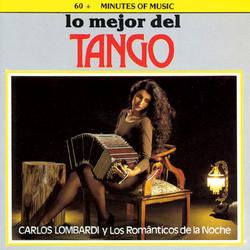 Lo mejor del Tango
