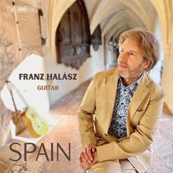 Spain - guitar music