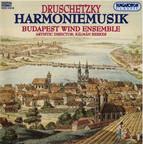 Druschetzky: Harmoniemusik