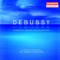Debussy, C.: Orchestral Works (Complete)