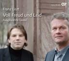 Liszt: Voll Freud und Leid - Ausgewählte Lieder