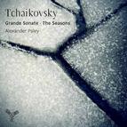 Tchaikovsky: Grande Sonate & The Seasons