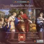 Melani: 6 Cantatas for Soprano