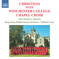 Christmas With Winchester College Chapel Choir