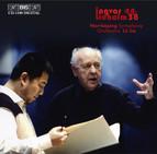 Lidholm - Orchestral Works 1944-1958