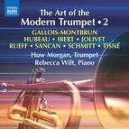 The Art of the Modern Trumpet, Vol. 2