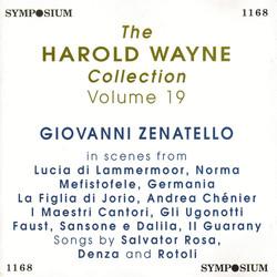 The Harold Wayne Collection, Vol. 19 (1905-1911)