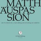 J.S. Bach: Matthäuspassion, BWV 244