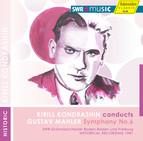 Kirill Kondrashin Conducts Gustav Mahler