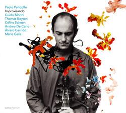 Pandolfo, P.: Viola Da Gamba Music (Improvisando)