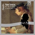 Haydn: The Late Sonatas