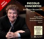 Mulsant, Liebermann & Others: Piccolo Concertos