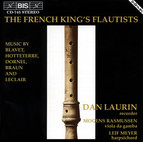 The French King´s Flautists