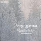 Riemuitkaamme! - A Finnish Christmas