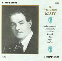Hamilton Harty (1929-1935)