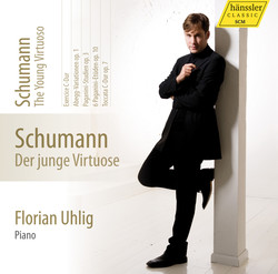 Schumann: The Young Virtuoso