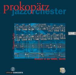 Prokopätz Jazz Orchestra