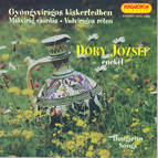 Hungarian Songs As Sung by Jozsef Dory