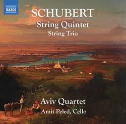 Schubert: String Trio in B-Flat Major & String Quintet in C Major