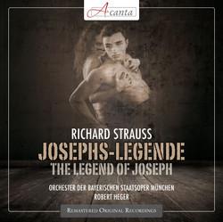 Strauss: The Legend of Joseph, Op. 64