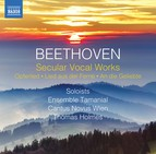 Beethoven: Secular Vocal Works