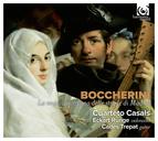 Boccherini: La musica notturna delle strade di Madrid
