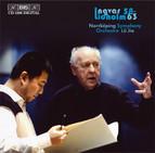 Lidholm - Orchestral Works 1958-1963