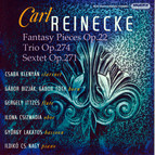 Reinecke: Chamber Music With Clarinet