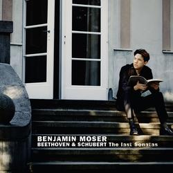 Beethoven & Schubert: The Last Sonatas