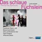 Janáček: Das schlaue Füchslein (Live)