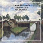 Klughardt: Symphony No. 4 in C Minor, Op. 57 & 3 Stücke, Op. 87