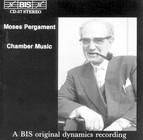 Pergament - Chamber Music