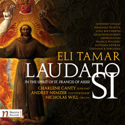 Laudato si: In the Spirit of St. Francis of Assisi