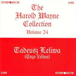 The Harold Wayne Collection, Vol. 24 (1904-1908)