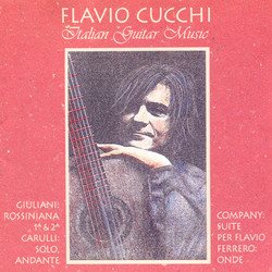 Italian Guitar Music