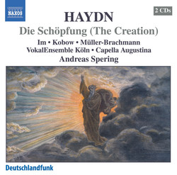 Haydn: Schopfung (Die) (The Creation)
