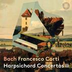 J.S. Bach: Harpsichord Concertos, Vol. 2