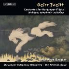 Geirr Tveitt - Concerto for Hardanger Fiddle