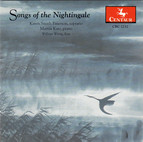 Songs of the Nightingale