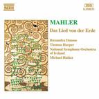 Mahler: Lied Von Der Erde (Das)