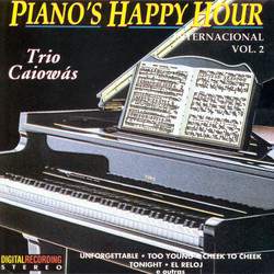Piano's Happy Hour, Vol. 2 (International Selections)