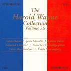 The Harold Wayne Collection, Vol. 26 (1904-1911)